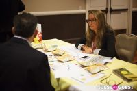 ProEcuador Los Angeles Hosts Business Matchmaking USA-Ecuador 2013 #7