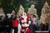 The Grove's 11th Annual Christmas Tree Lighting Spectacular Presented by Citi #3