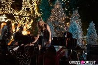 The Grove's 11th Annual Christmas Tree Lighting Spectacular Presented by Citi #58