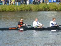 45th Head Of The Charles  #18