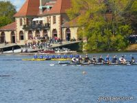 45th Head Of The Charles  #22