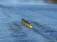 45th Head Of The Charles  #27
