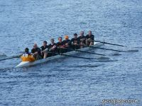 45th Head Of The Charles  #29