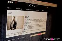 Tomas NYC Online Boutique Launch Party #1