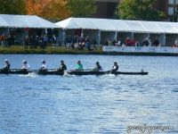45th Head Of The Charles  #36