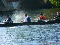 45th Head Of The Charles  #40