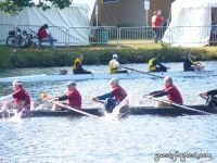 45th Head Of The Charles  #45