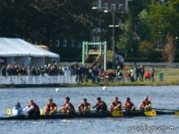 45th Head Of The Charles  #47