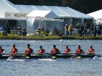 45th Head Of The Charles  #48