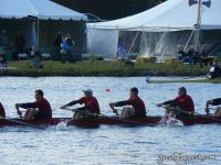 45th Head Of The Charles  #51