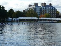 45th Head Of The Charles  #59