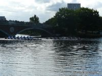 45th Head Of The Charles  #60