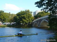 45th Head Of The Charles  #83