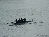 45th Head Of The Charles  #92