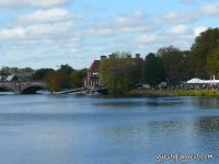 45th Head Of The Charles  #100