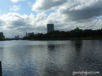 45th Head Of The Charles  #107