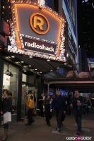 RadioShack Pop-up Store Kick Off Celebration #2