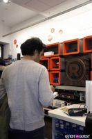 RadioShack Pop-up Store Kick Off Celebration #140