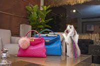 Luxury Living / FENDI Casa Art Basel party #28
