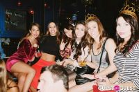No Resolutions, No Regrets with bebe at Hooray Henry's #20