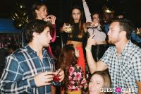 No Resolutions, No Regrets with bebe at Hooray Henry's #43