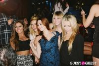 No Resolutions, No Regrets with bebe at Hooray Henry's #57