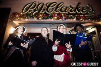 P.J. Clarke's Caroling & Cider #65