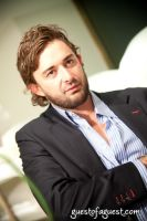 D. Porthault hosts Patrick Mavros #44
