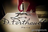 D. Porthault hosts Patrick Mavros #50
