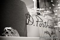 D. Porthault hosts Patrick Mavros #52