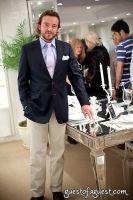 D. Porthault hosts Patrick Mavros #90