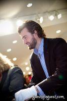 D. Porthault hosts Patrick Mavros #150
