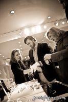 D. Porthault hosts Patrick Mavros #155