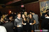 IvyConnect New York Holiday Party #70