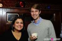 IvyConnect New York Holiday Party #97