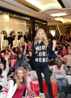 Victoria's Secret PINK model Elsa Hosk hosts live 2013 Victoria's Secret Fashion Show Viewing Party in Chicago #18
