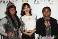 CHAMPS Charter High School of the Arts Music Academy Fundraiser #105