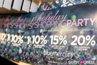 Bluemercury Holiday Shopping Party #64