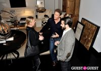 Michael Dawkins Home NYC Showroom and Design Studio Opening #9