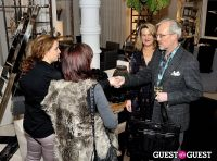 Michael Dawkins Home NYC Showroom and Design Studio Opening #11