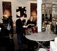 Michael Dawkins Home NYC Showroom and Design Studio Opening #19