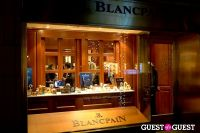 Haute Time & Blancpain High Complications Holiday Event #1