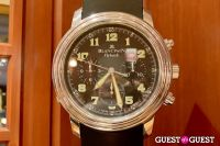 Haute Time & Blancpain High Complications Holiday Event #95