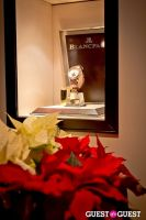 Haute Time & Blancpain High Complications Holiday Event #101