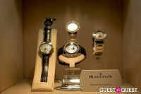 Haute Time & Blancpain High Complications Holiday Event #102