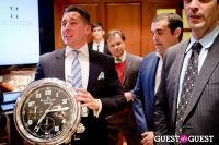 Haute Time & Blancpain High Complications Holiday Event #130