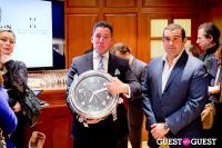 Haute Time & Blancpain High Complications Holiday Event #131