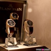 Haute Time & Blancpain High Complications Holiday Event #196