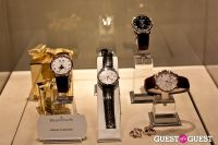 Haute Time & Blancpain High Complications Holiday Event #206