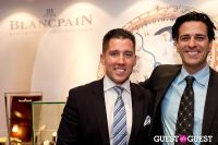Haute Time & Blancpain High Complications Holiday Event #215